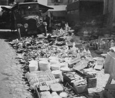 edouard marché vaisselle bagnole